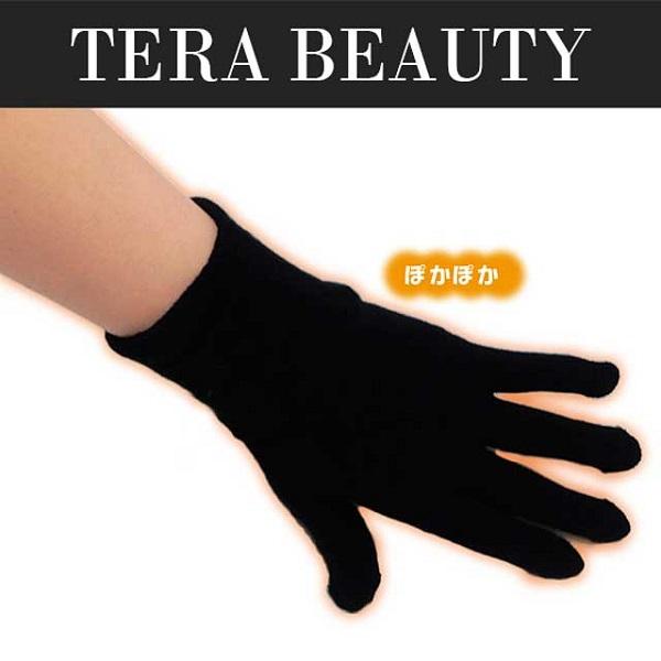 クークチュール テラビューティー 手袋